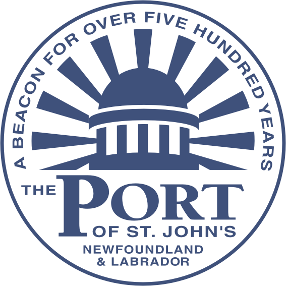 St. John's Port Authority